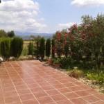 12. Front terrace